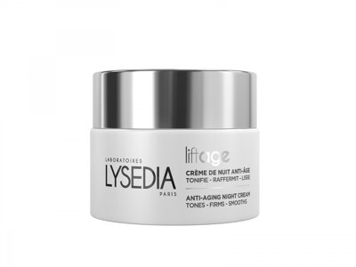 LIFTAGE NIGHT CREAM ANTI-AGING 50 ML